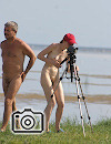 Nudist photo